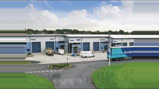 Primary Photo of B12 Units Heywood Distribution Park Parklands Heywood Greater Manchester OL10 2TT