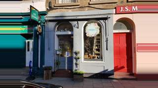 Primary Photo of 85 High Street Haddington EH41 3ET