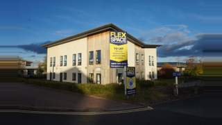 Primary Photo of Flexspace, Ludlow Eco Business Park, Ludlow, SY8 1ES