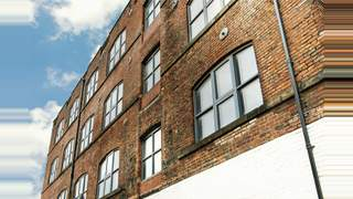Primary Photo of Eagle Works, Cotton Mill Walk, Kelham Island, Sheffield, S3 8DH