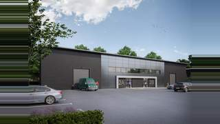 Primary Photo of Unit 2b, Butterfield Business Park, Luton