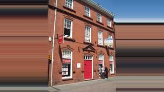 Primary Photo of Belvoir Lettings, 24 Carter Gate, Newark, NG24 1UB