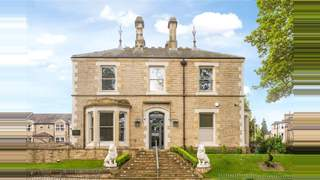 Primary Photo of The Beaconsfield, 105 Galgate, Barnard Castle DL12 8ES