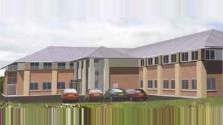 Primary Photo of DESIGN & BUILD, 2 Deer Park Road, Fairways Business Park, Livingston, EH54 8AF