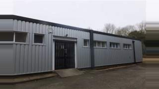 Primary Photo of Units 3 And 4, Halls Workspace, Mansfield, Notts