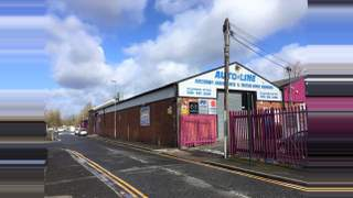 Primary Photo of Unit 4 Victory Park Industrial Estate, Mill Street, Failsworth, M35 0BG