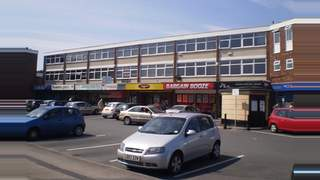 Primary Photo of 335 Red Bank Road Bispham, Blackpool, FY2 0HJ