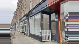 Primary Photo of 42A Hamilton Place, Edinburgh - EH3 5AX