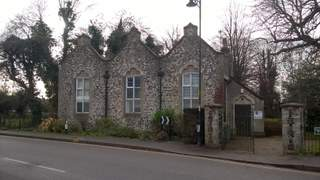 Primary Photo of Old Church Hall, The St, Trowse Newton, Norwich NR14 8SX