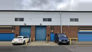 Primary Photo of Unit 43 Cromwell Industrial Estate, Staffa Road, Leyton, London E10 7QZ