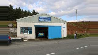 Primary Photo of Dunvegan Commercial Unit, Dunvegan, IV55 8GT