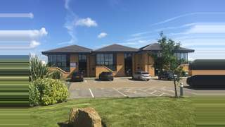 Primary Photo of 10 Neptune Court, Whitehills Business Park, Blackpool, FY4 5LZ