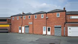 Primary Photo of 117-123 Castle Street, Edgeley, Stockport, SK3 9AR