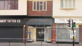 Primary Photo of First floor, Regent House 183 Ferensway, Hull, East Yorkshire, HU1 3UA