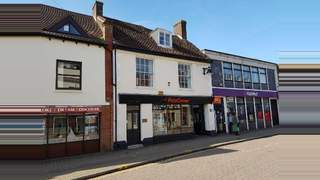 Primary Photo of 7 High Street, Ringwood, Hants, BH24 1AB