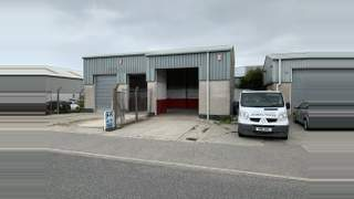 Primary Photo of Unit 8 Water-Ma-Trout Industrial Est, Helston, Cornwall