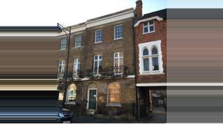 Primary Photo of 27 High Street, High Wycombe, Bucks, HP11 2AG
