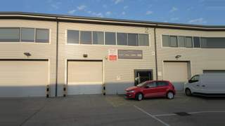 Primary Photo of Unit 2, Oyster Park, Chertsey Road, Byfleet, Surrey, KT14 7AX