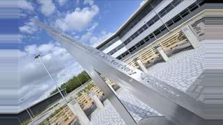 Primary Photo of North Staffs Business Park, Innovation Way, Chatterley Valley