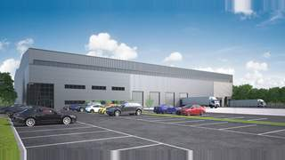Primary Photo of TL3, Towngate Link, Cross Green Industrial Estate, Leeds, LS9 0RA