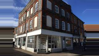 Primary Photo of 1, 2 Market Pl, Wantage OX12 8AD