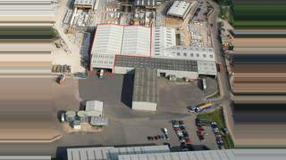 Primary Photo of Colwick Industrial Estate, Private Road Number 1, Nottingham NG4 2JT