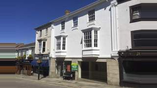 Primary Photo of Star House, 5, Coinagehall Street, Helston
