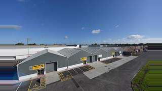 Primary Photo of Unit 3F-H, West Chirton Trading Estate, North Shields, Tyne And Wear, NE29 7TY