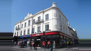Primary Photo of 241 - 251 Ferndale Road, SW9 8BJ