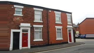 Primary Photo of Ground Floor Office Suites, 16 - 18 Fellery Street, Chorley, PR7 1EH