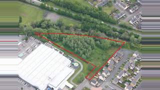 Primary Photo of Tirfounder Retail Park, ABERDARE CF44 0AH