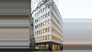 Primary Photo of St Peters House, 130 Wood St, London EC2V 6DL