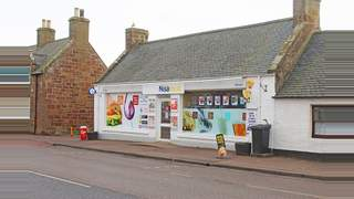 Primary Photo of Investment Opportunity, Nisa Store, Main St, Golspie, KW10 6TG