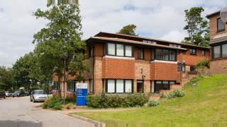 Primary Photo of Foliot House And 3-5 Brooklands Office Campus, Budshead Road, Plymouth, PL6 5XR