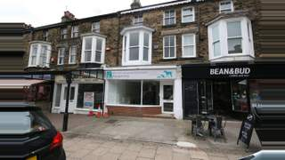 Primary Photo of Commercial Street, Harrogate, HG1 1TY