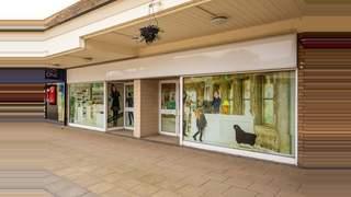 Primary Photo of Unit B Belvoir Shopping Centre, Coalville, LE67 3PD