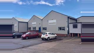Primary Photo of Unit 3, Arundel Business Park, Sheffield S6 1LZ