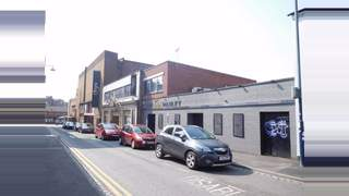 Primary Photo of Foundry Street, Stoke-on-Trent, Staffordshire