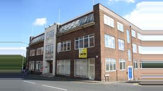 Primary Photo of Trafalgar House 47 - 49 King Street Dudley DY2 8PS