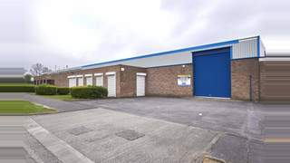 Primary Photo of Skippers Lane Industrial Estate