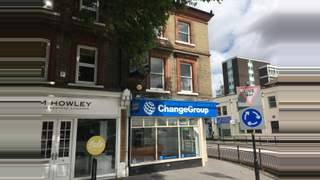 Primary Photo of 1 High Street, Brentwood, Essex, CM14 4RG