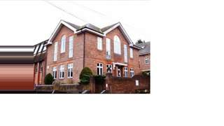 Primary Photo of Oak House, Temple End, High Wycombe, HP13
