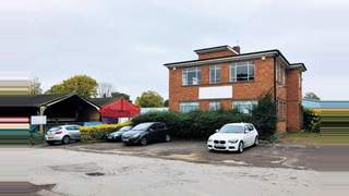 Primary Photo of St Clare Business Park, Holly Road, Hampton Hill, London, TW12 1QQ