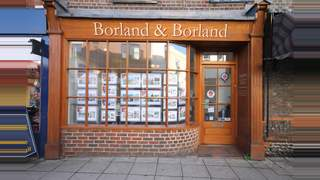 Primary Photo of Well Located High Street Shop Unit (A1 / A2