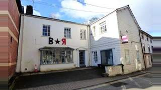 Primary Photo of 12 Market St, Hay-on-Wye, Hereford HR3 5AF