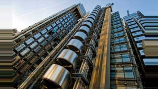 Primary Photo of Lloyds Building, 12 Leadenhall Street, EC3V 1LP