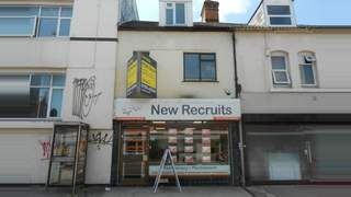 Primary Photo of 3 Commercial Road, Swindon, SN1 5HF