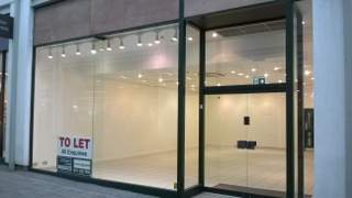 Primary Photo of Unit 19, The Priory Shopping Centre, Worksop, S80 1JR