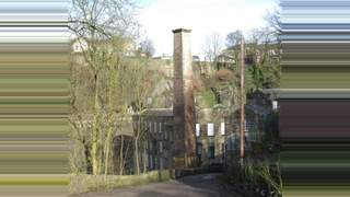 Primary Photo of Torr Vale Mill Torr Vale Road New Mills