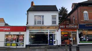 Primary Photo of 207 Uppingham Road, LEICESTER, Leicestershire, LE5 4BQ